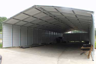 Metal carports picture gallery