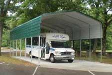 Metal Buildings Alabama   Metal Carport Kits AL
