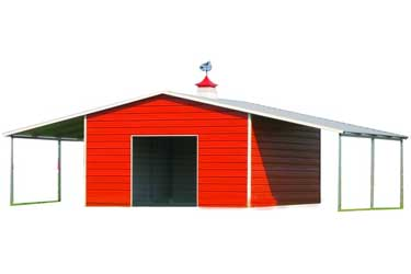 Metal Loafing Shed Plans House Design And Decorating Ideas