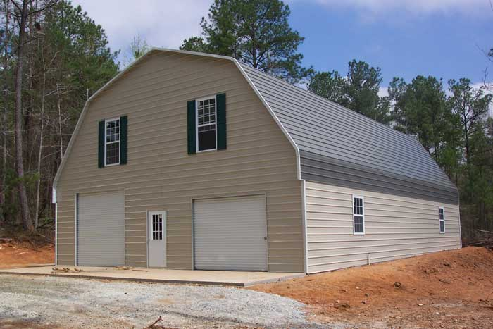 Steel Buildings | Surplus, Storage Buildings, Kits, Pole Barns