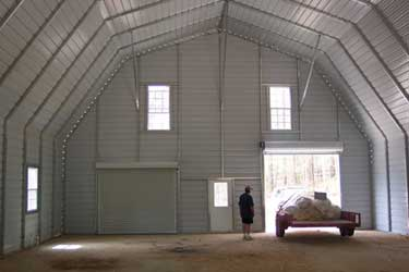 Gambrel Barn Metal Building Picture Gallery